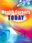 Evolve Resources for Health Careers Today, 4th Edition