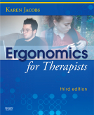 Ergonomics for Therapists, 3rd Edition