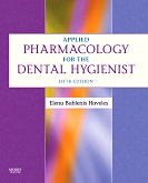 Evolve Resources for Applied Pharmacology for the Dental Hygienist, 5th Edition