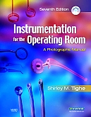 Evolve Resources for Instrumentation for the Operating Room, 7th Edition