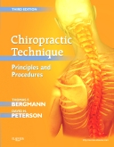 cover image - Chiropractic Technique,3rd Edition