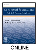 Issues and Trends Online for Conceptual Foundations, 4th Edition