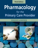 Pharmacology for the Primary Care Provider, 3rd Edition