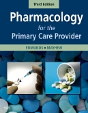 Evolve Resources for Pharmacology for the Primary Care Provider, 3rd Edition
