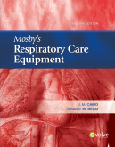 Mosby's Respiratory Care Equipment, 8th Edition