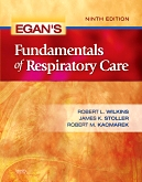 Evolve Resources for Egan's Fundamentals of Respiratory Care, 9th Edition