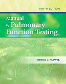 Evolve Resources for Manual of Pulmonary Function Testing, 9th Edition