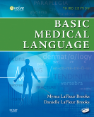 Basic Medical Language, 3rd Edition