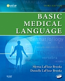 Evolve Resources for Basic Medical Language, 3rd Edition
