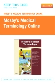 Mosby's Medical Terminology Online - Retail Pack