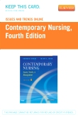 Issues and Trends Online for Contemporary Nursing (Access Code), 4th Edition