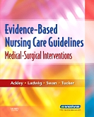 Evolve Resources for Evidence-Based Nursing Care Guidelines