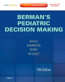 Bermans Pediatric Decision Making