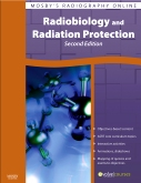 cover image - Mosby's Radiography Online: Radiobiology and Radiation Protection,2nd Edition