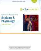 Anatomy and Physiology Online for Anatomy and Physiology (User Guide and Access Code), 7th Edition