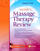 cover image - Mosby's Massage Therapy Review,3rd Edition