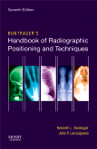 cover image - Bontrager's Handbook of Radiographic Positioning and Techniques,7th Edition