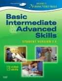 Mosby's Nursing Video Skills: Student Online Version, 3rd Edition