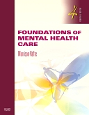 Evolve Resources for Foundations of Mental Health Care, 4th Edition