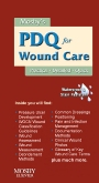 cover image - Mosby's PDQ for Wound Care