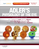 cover image - Adler's Physiology of the Eye,11th Edition