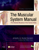 The Muscular System Manual, 3rd Edition