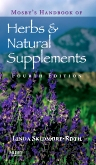 Mosby's Handbook of Herbs & Natural Supplements, 4th Edition