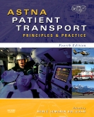 ASTNA Patient Transport, 4th Edition