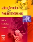 Animal Restraint for Veterinary Professionals - Elsevier eBook on VitalSource