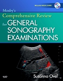 cover image - Evolve Resources for Mosby's Comprehensive Review for General Sonography Examinations