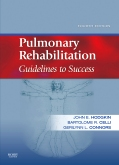 Pulmonary Rehabilitation - Elsevier eBook on VitalSource, 4th Edition
