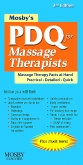 Mosby's PDQ for Massage Therapists, 2nd Edition