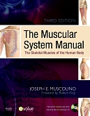 Evolve Resources for The Muscular System Manual, 3rd Edition