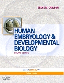 cover image - Evolve Resources to Accompany Human Embryology and Developmental Biology,4th Edition