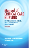 Manual of Critical Care Nursing, 6th Edition