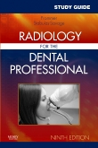 cover image - Study Guide for Radiology for the Dental Professional,9th Edition