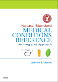 Natural Standard Medical Conditions Reference