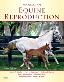 cover image - Manual of Equine Reproduction,3rd Edition