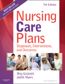 Nursing Care Plans, 7th Edition