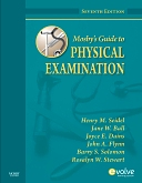Evolve Resources for Mosby's Guide to Physical Examination, 7th Edition