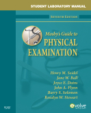 cover image - Student Laboratory Manual for Mosby's Guide to Physical Examination,7th Edition