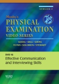 cover image - Mosby's Physical Examination Video Series