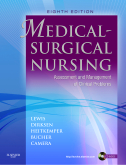 Medical-Surgical Nursing, 8th Edition