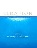 cover image - Evolve Resources for Sedation,5th Edition