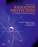 cover image - Evolve Resources for Radiation Protection in Medical Radiography,6th Edition