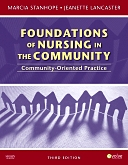 cover image - Evolve Resources for Foundations of Nursing in the Community,3rd Edition