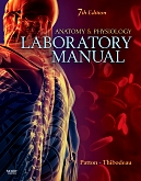 cover image - eLabs for Anatomy & Physiology,7th Edition