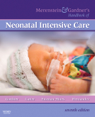 Merenstein & Gardner's Handbook of Neonatal Intensive Care, 7th Edition