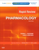 Rapid Review Pharmacology, 3rd Edition