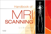 cover image - Handbook of MRI Scanning
